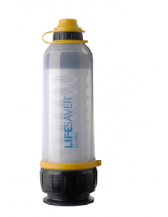 LIFESAVER Waterfilter fles 1500UF