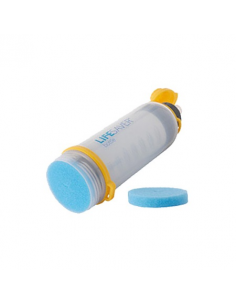 Bottle scavenging pre-filter sponge 2 pack