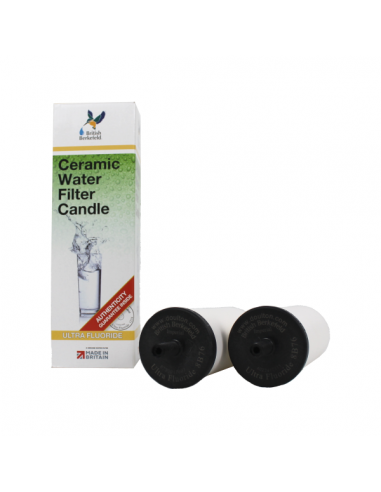 Doulton Ultra Fluoride filter (2 pcs)