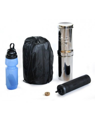 Go Berkey Waterfilter Kit